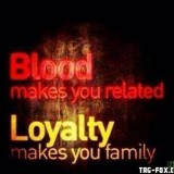 bloodandloyalty