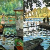 Renior-Monet