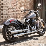 Softail-Slim